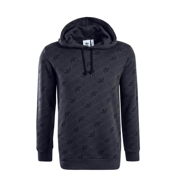Adidas Hoody AOP Carbone
