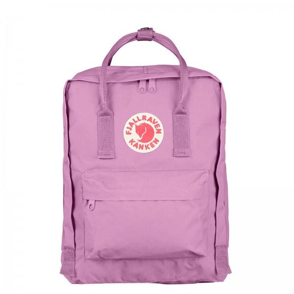 Fjäll Räven Backpack Kanken Orchid Purpl