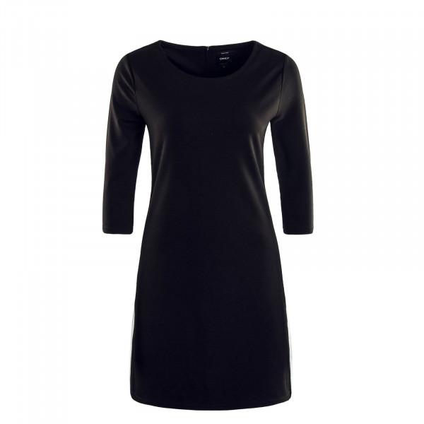 Kleid Brilliant Black White