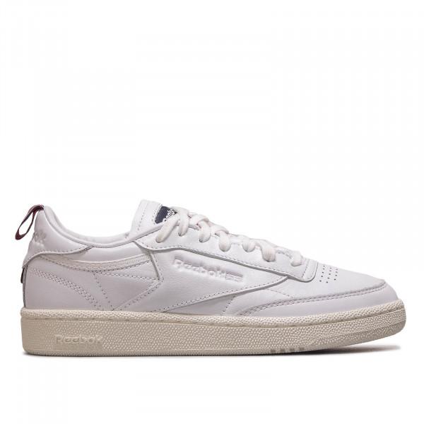 Unisex Sneaker Club  C85 White Chalk Navy