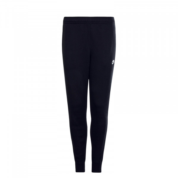 Herren Joggingpant Club Black White