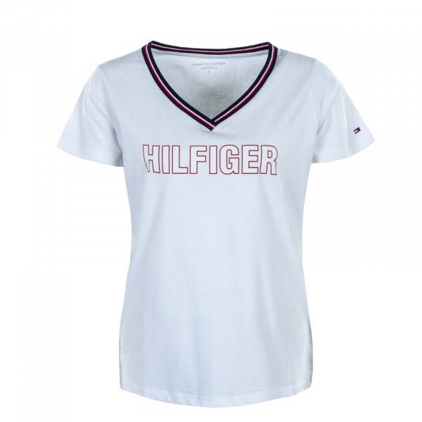 Damen T-Shirt - 2983 - White