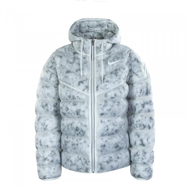 Damen Jacke - Synthetisches Thermore™ EcoDown - White / White