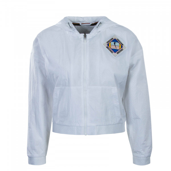 Jacket NKCT Stadium White