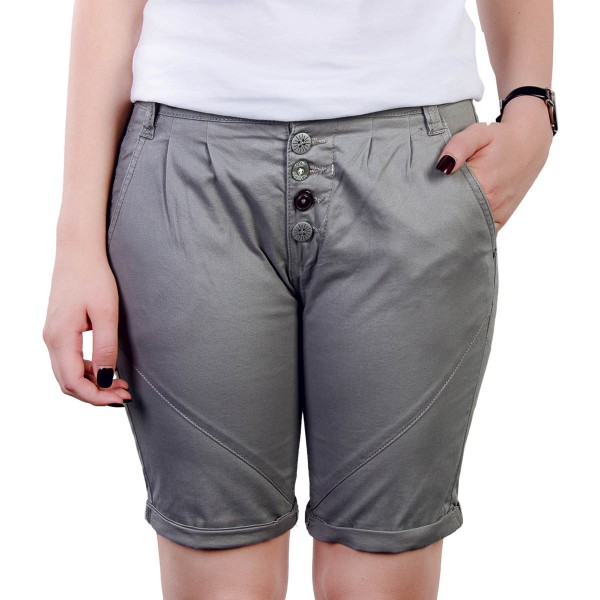 Sublevel Wmn Short 379ZE Grey