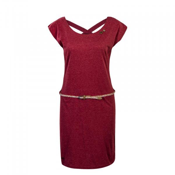 Dress Sofia Chili Red