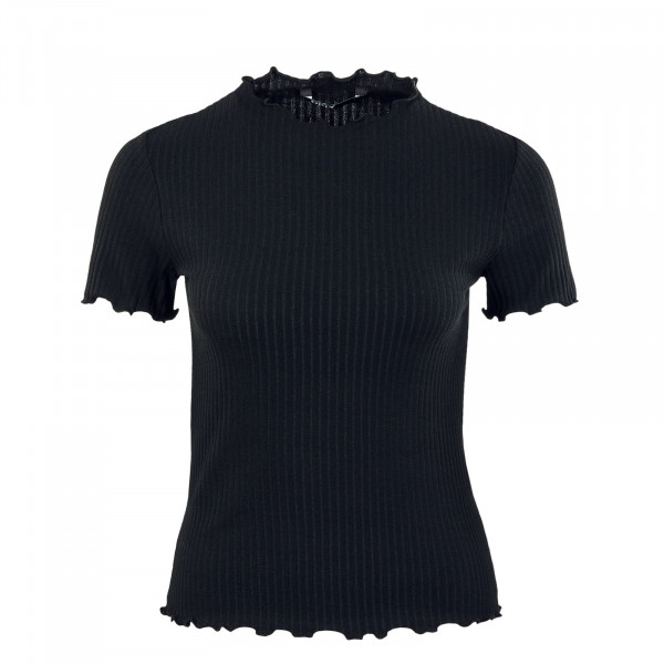 Damen Top - Emma - Black