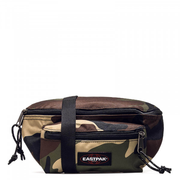 Hip Bag Doggy Camouflage Olive