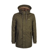 Ragwear Jkt Mr.Smith Olive