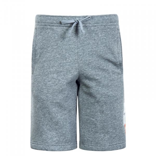 Herren Short Just Do It Grey