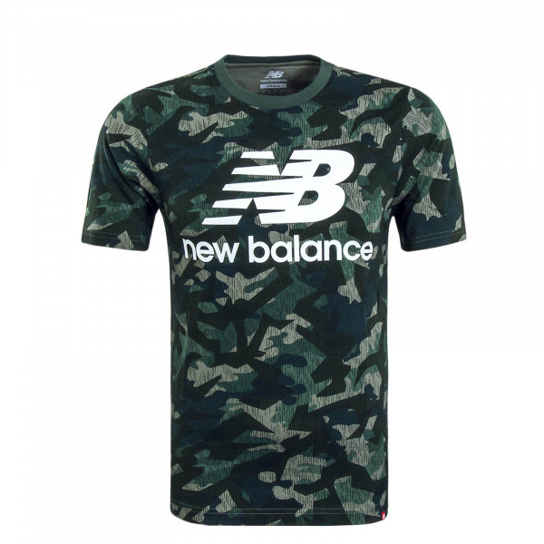 Herren T-Shirt MT91546 Green