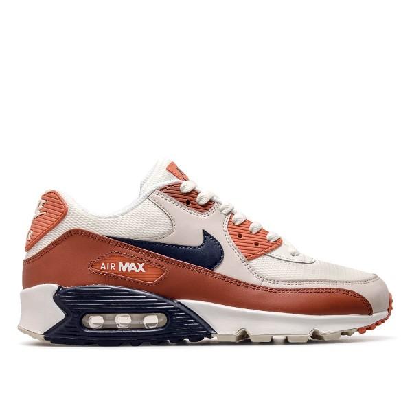 Nike Air Max 90 Essential Beige Brown