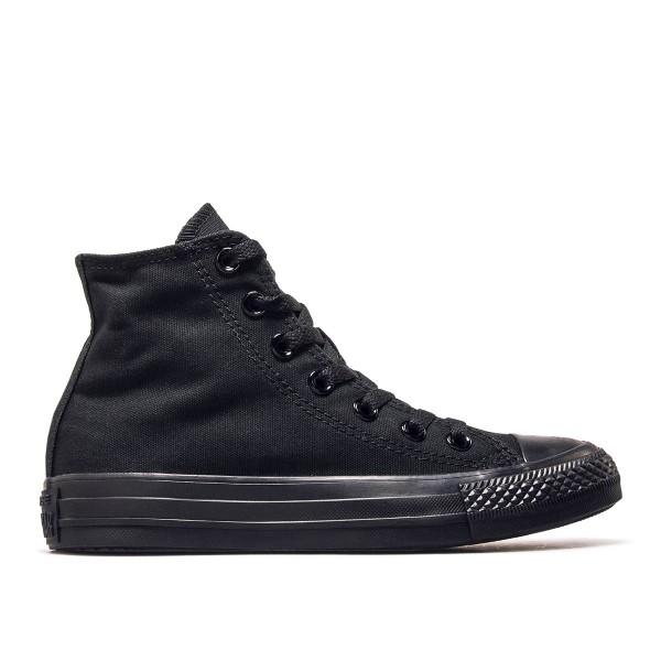 Unisex Sneaker M3310C Black Mono
