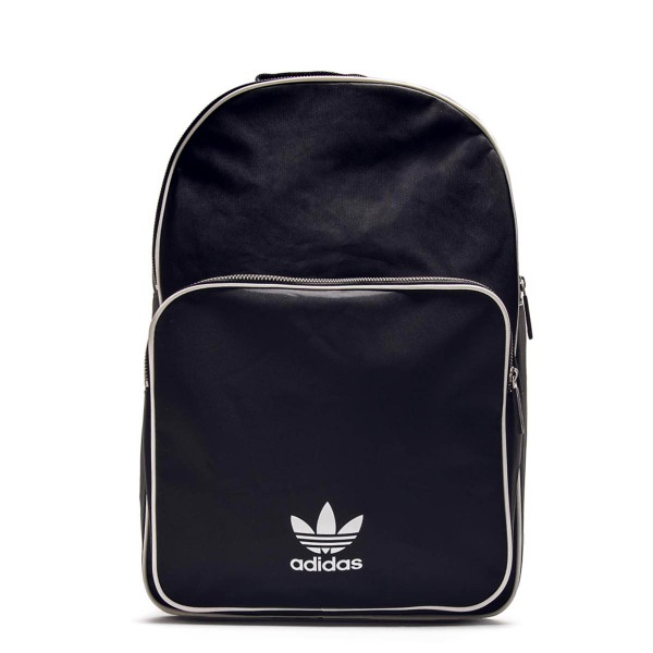 Adidas Backpack BP CL Adicolor Black Whi