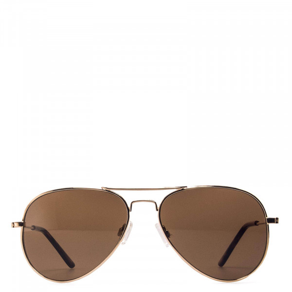 Sunglasses Basic Gold