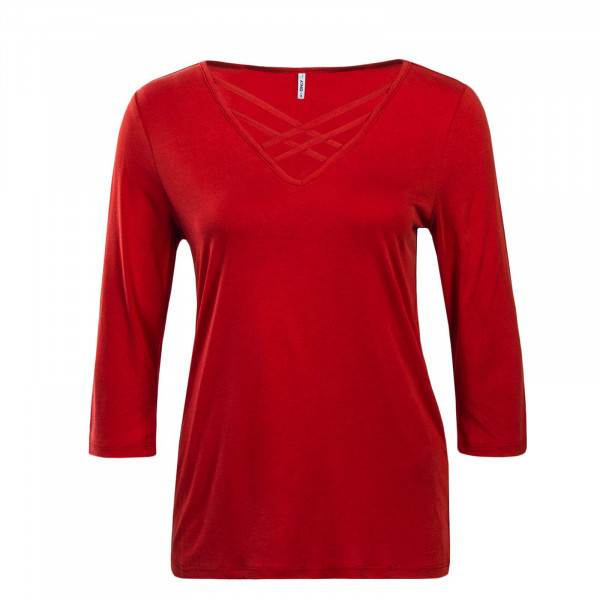 Only LS Free 3/4 Cross Red