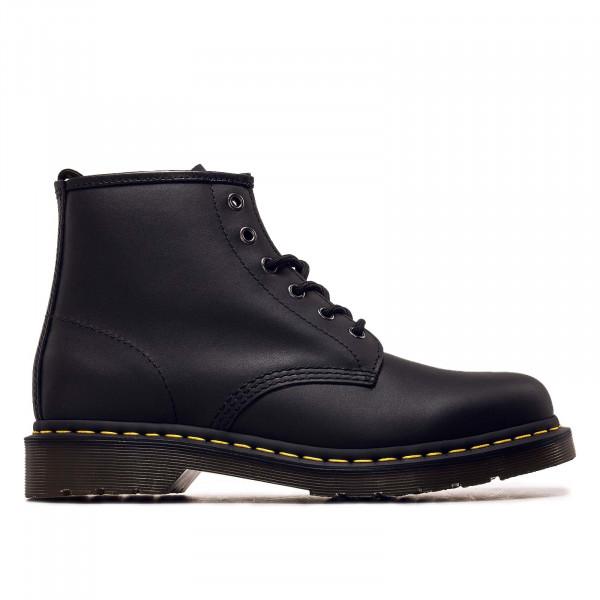 Herren Stiefel - 101 Nappa - Black