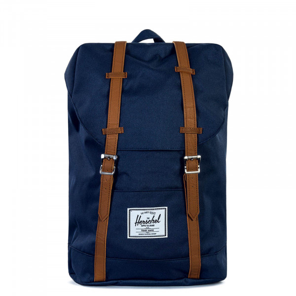 Herschel Backpack Retreat Navy