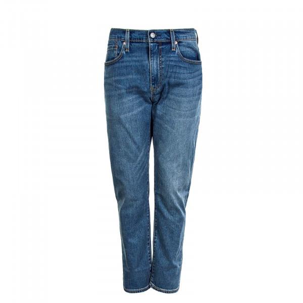 Herren Jeans 502 0472 Taper Baltic Adapt Blue