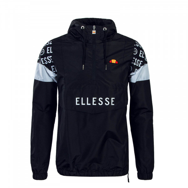Ellesse Windbreaker Sapri Oh Black