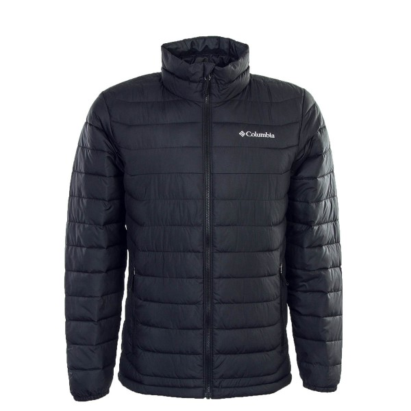 Columbia Jkt Powder Lite Black