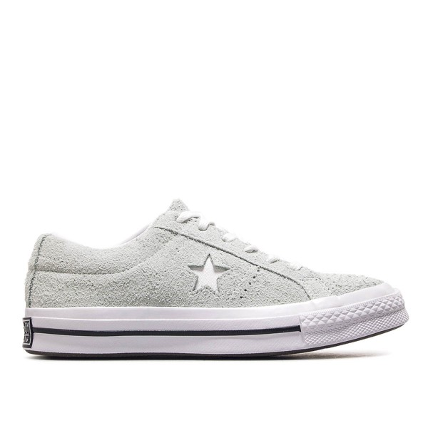 Converse One Star OX Dried Bamboo White