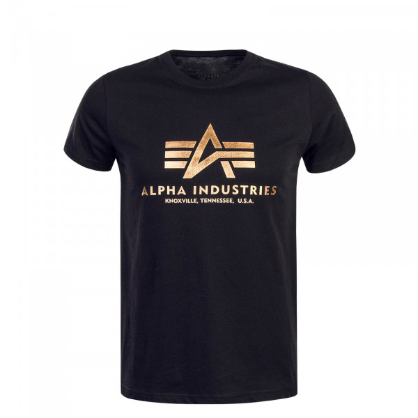 Alpha TS Basic Black Copper