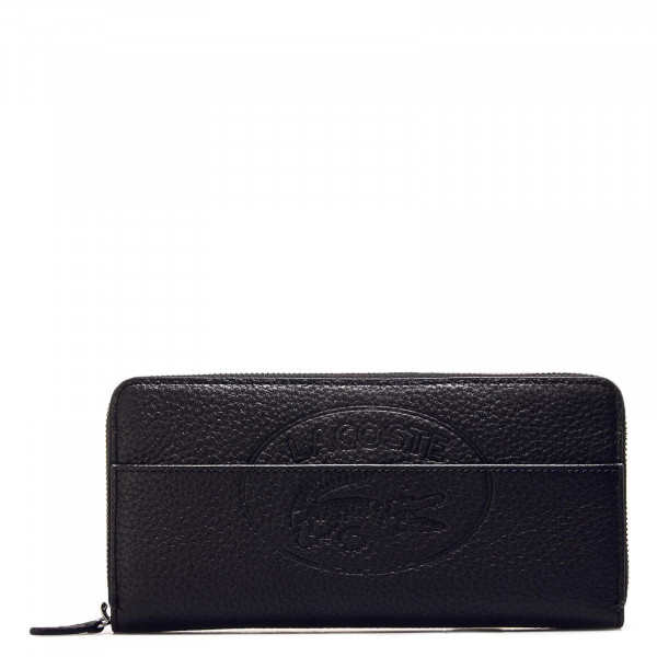 Wallet 2975 Black White