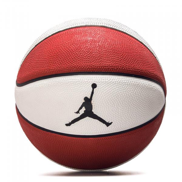 Basketball Skills Red White Black