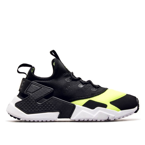Nike Wmn Huarache Drift GS Black Neo