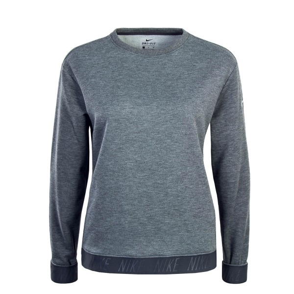 Nike Wmn Sweat Training Essentials Grey