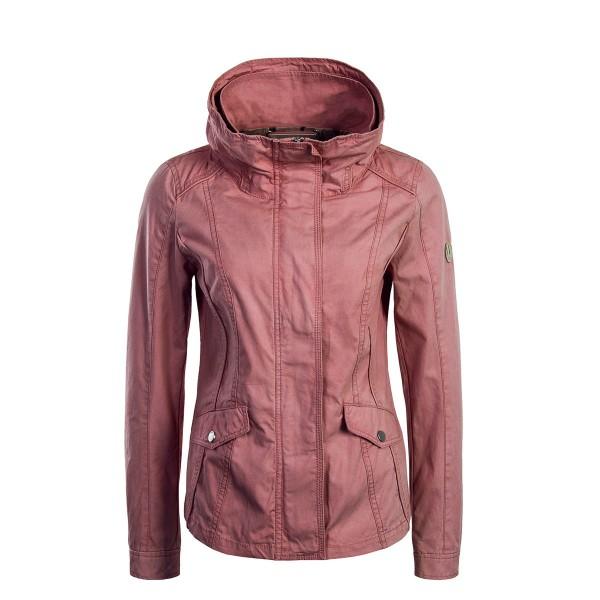 Only Jkt Doris Light Pink