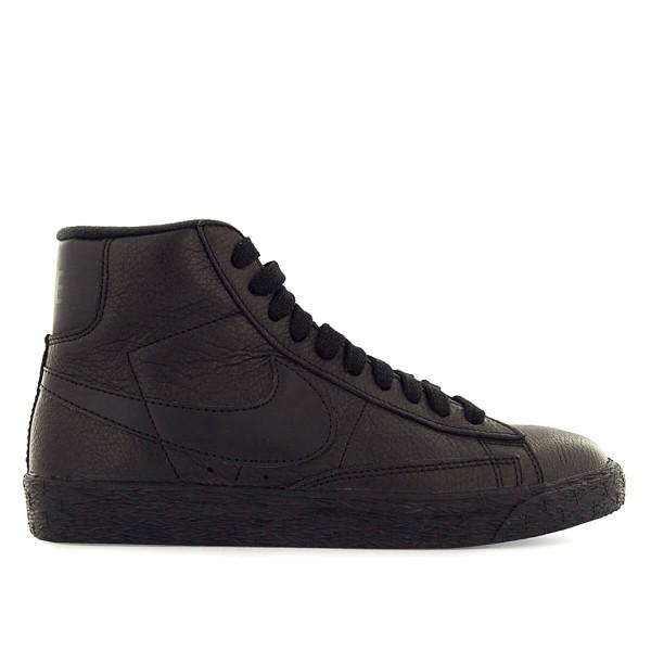 Nike Wmn Blazer Mid SE Black