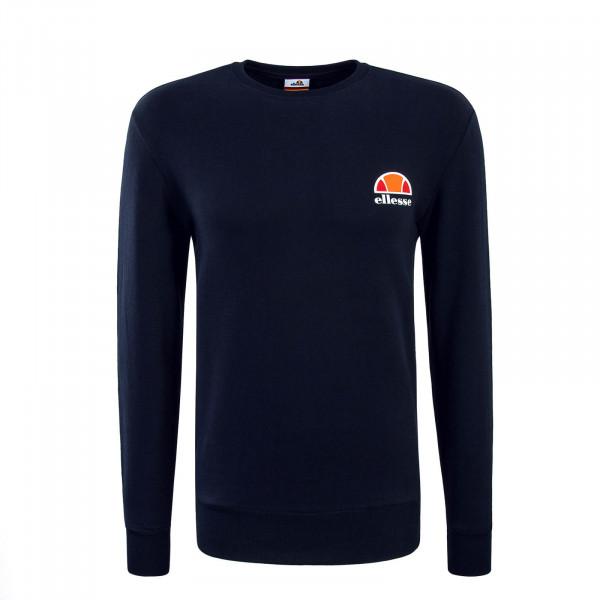 Herren Sweatshirt Diveria Navy