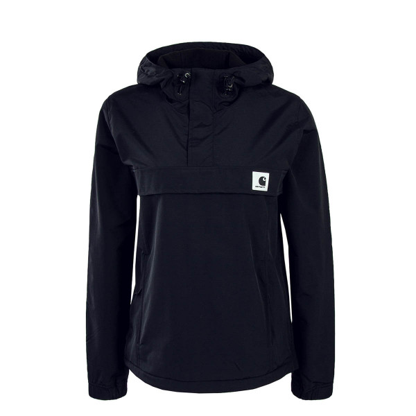 Damen Windrunner Nimbus Black