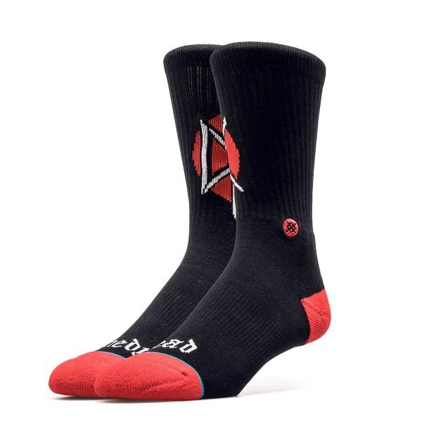 Stance Socks Found Dead Kennedys Black
