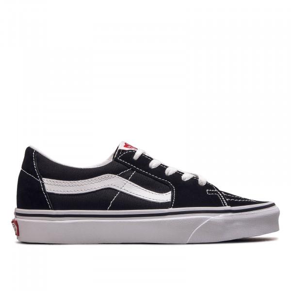 Unisex Sneaker SK8 Low Black True White