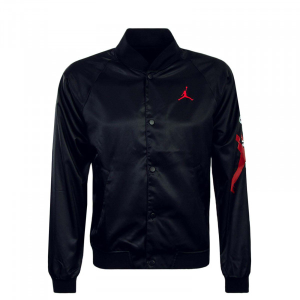 Jordan Jumpman Jkt Stadium Black