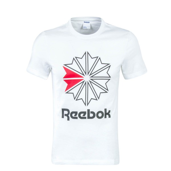 Reebok TS GR White Black