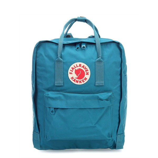 Fjäll Räven Backpack Kanken Blue Ridge