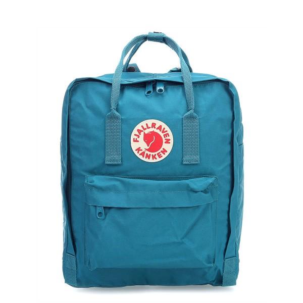 Fjäll Räven Backpack Kanken Blue Ridge