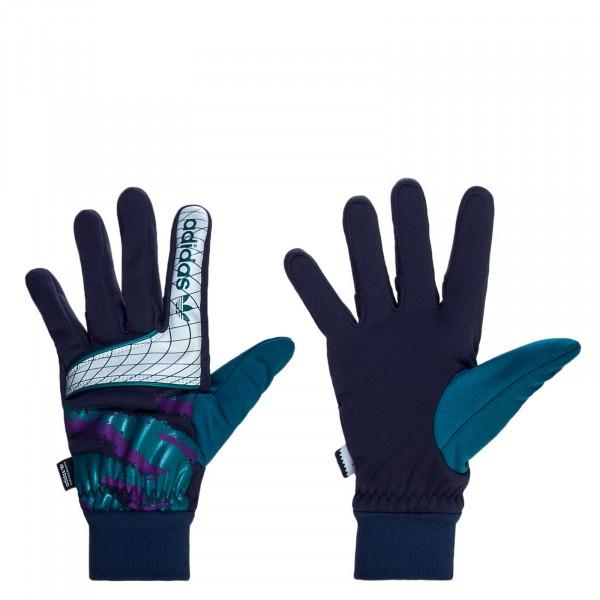 Adidas SK Gloves Goalie Navy