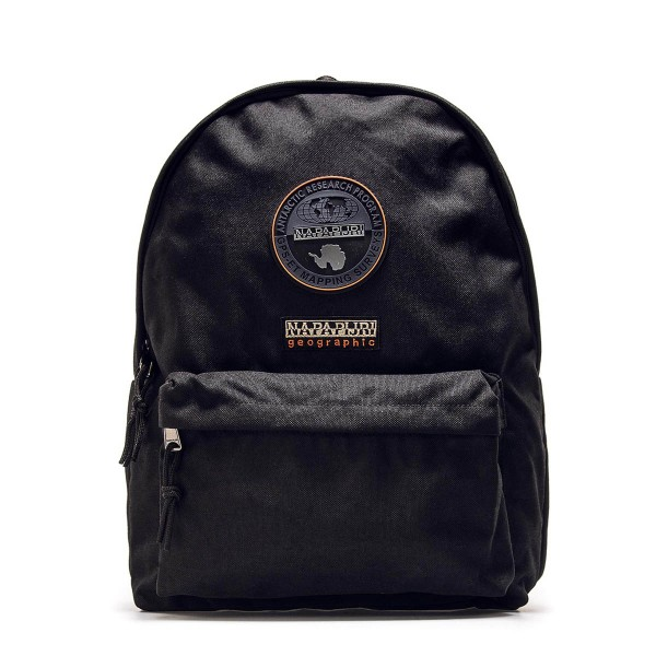 Napapijri Backpack Voyage One Black - Rucksack