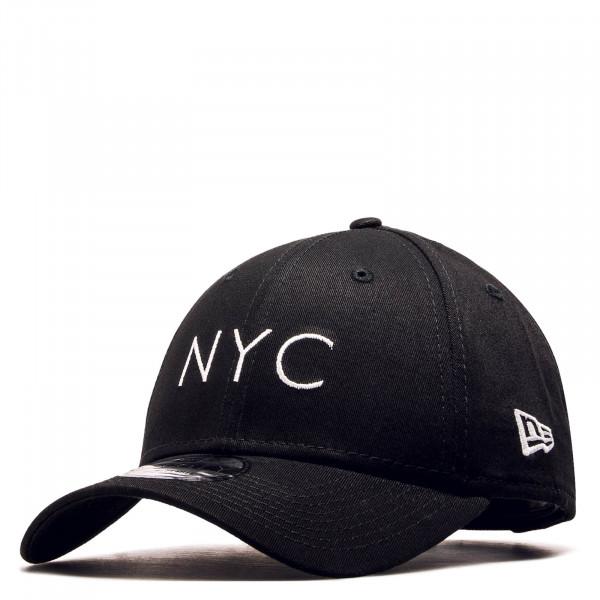Cap Essential NE Black