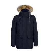 Tommy Parka 27 Black