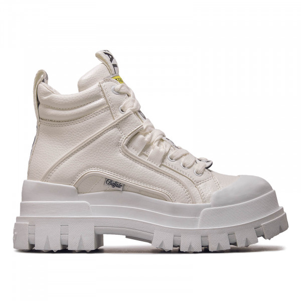 Damen Sneaker Aspha Mid White