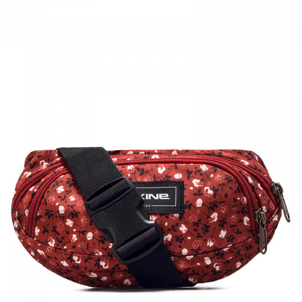 Hip Bag ACK Crimson Red Rose