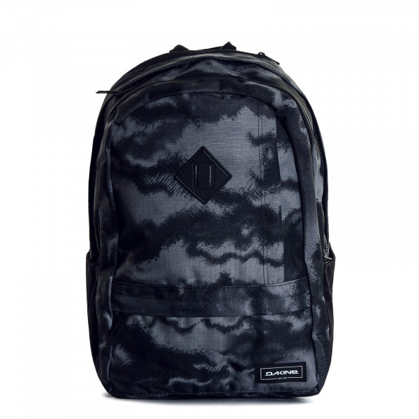 Rucksack Essentials Grey Camouflage