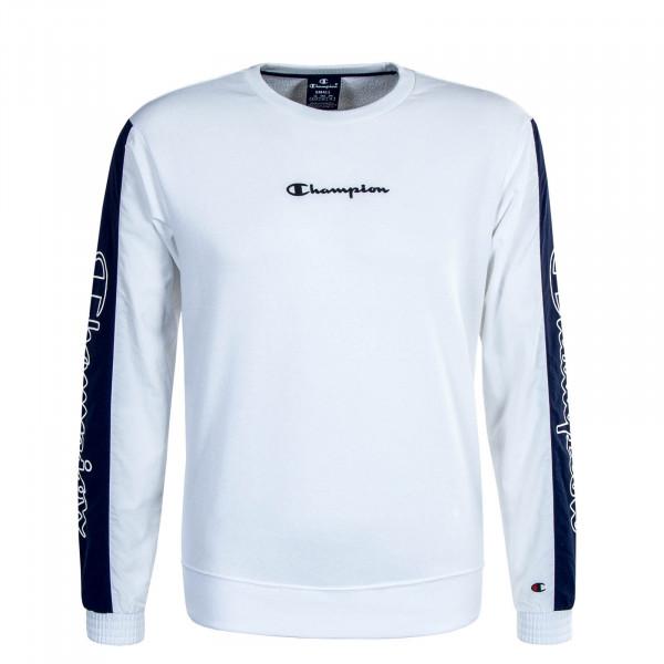 Herren-Sweatshirt 214239 White
