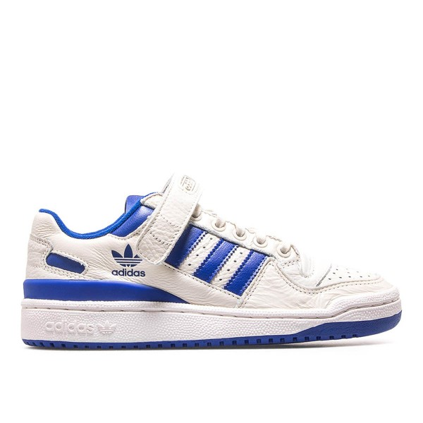 Adidas Forum Lo C White Royal